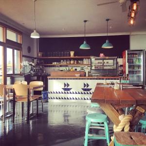cafe marini architetture interior maroubra rustic buck and simple