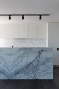 gilliver marble kitchen architecture buck and simple