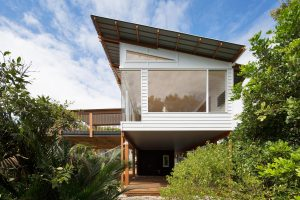 macmasters beach house architecture buck and simple