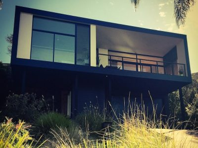 TM Residence modern architecture house stanwell Park illawarra