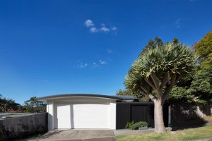 balmoral residence mosman minimal architecture house