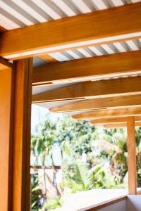buck and simple architecture manly northern beaches timber