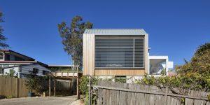 casa crisp house architecture buck and simple
