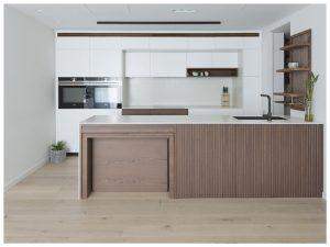 a+h apartment architecture buck and simple interior design