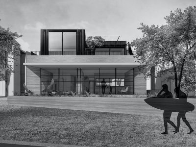 warriewood house td house architecture buck and simple