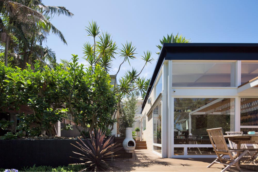Sydney Architects Surfview Property