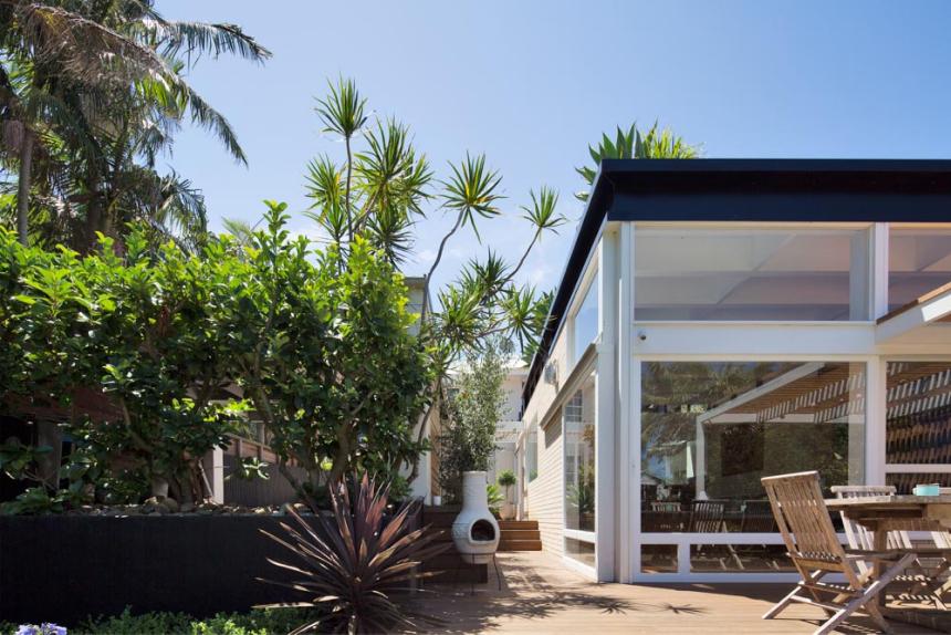 Sydney Architects Surfview Property