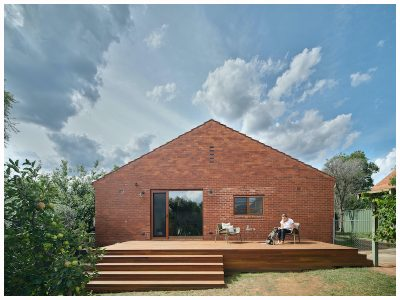 architecture homedesign renovation australian country house